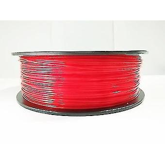 3D printer accessories direct factory manufacture plastic rods 3d printer filament pla filament 1.75Mm pearl white for 3d