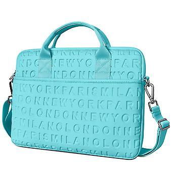 Caraele Laptop Sleeve Case Bag Laptop Carrying Case Shoulder Bag