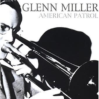 Glenn Miller - American Patrol [CD] USA import
