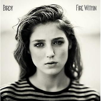 Birdy - Fire Within [CD] USA import