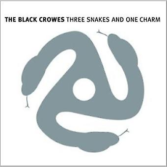 Black Crowes - Three Snakes & One Charm [CD] USA import