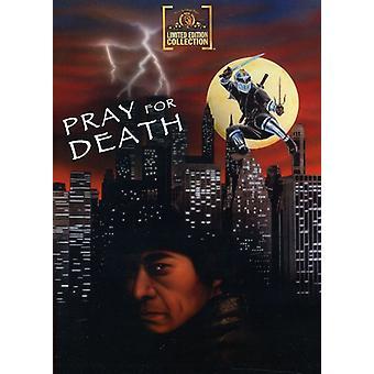 Be för död (1985) [DVD] USA import