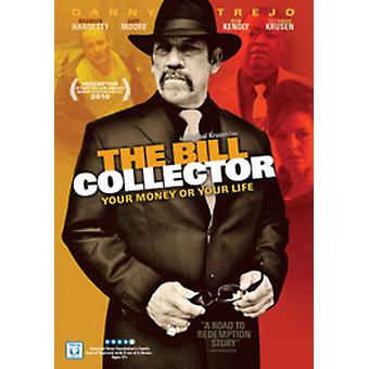 Bill Collector [DVD] USA import