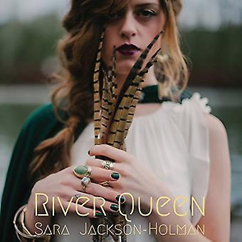 Sara Jackson Holman - River Queen [CD] USA import