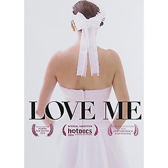 Aimez-moi importation USA [DVD]
