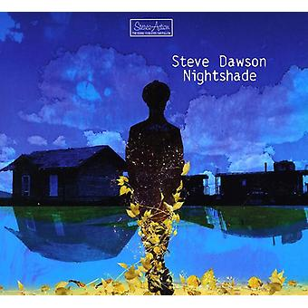 Steve Dawson - Nightshade [CD] USA import