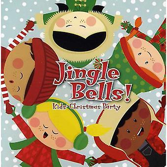 Steve Wingfield - Jingle Bells! [CD] USA import