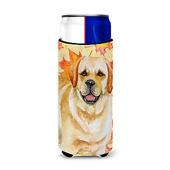 Golden Retriever Fall Michelob Ultra Hugger for slanke bokser