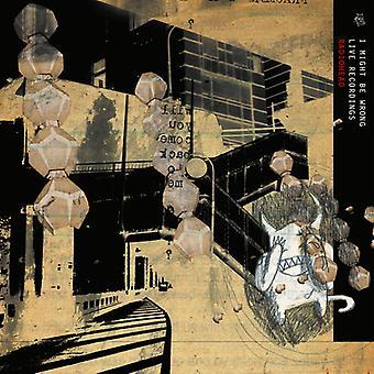 Radiohead - I Might Be Wrong [Vinyl] USA import