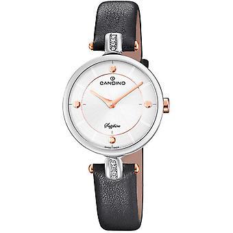 Candino watch trend Lady elegance C4658-2