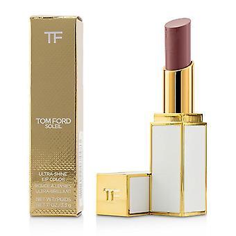 Tom Ford Ultra Shine Lip Color - # 04 Luscious - 3.3g/0.11oz
