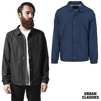 Urbanas classics chaqueta coach