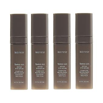 Laura Mercier 'Flawless Skin Repair' Eye Serum 0.17oz/5ml Each(Pack Of 4)