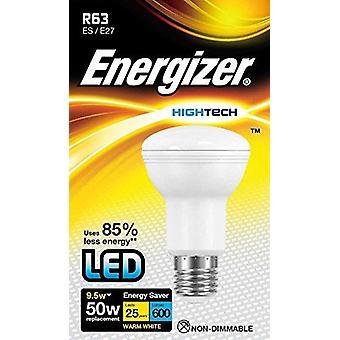 1 X Energizer Hightech LED R63 Reflektor Lampe 9.5w = 50W [Energieeffizienzklasse A +]
