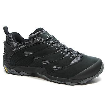 أحذية ميريل الحرباء 7 المشي لمسافات طويلة J12055 الرحلات للرجال