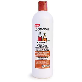 Babaria Vinegar Extract And Tea Tree Oil Hair Conditioner 600 ml