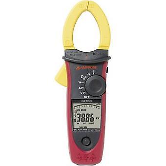 Beha Amprobe ACDC-54NAV Clamp meter, Handheld multimeter Digital CAT III 1000 V, CAT IV 600 V Display (counts): 10000