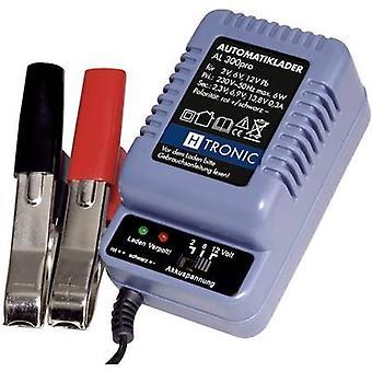 H-Tronic VRLA charger AL 300 PRO 2 V, 6 V, 12 V Charging current (max.) 0.3 A