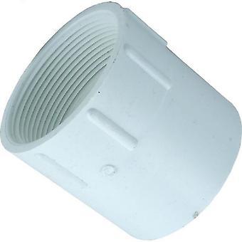 "LASCO 435-020 PVC Sch 40 naaras 2 ""-adapteri 435020 sopii Savi J/S/P/H-sarjan RGB"