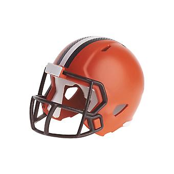 Cascos Riddell speed pocket football - NFL cafés de Cleveland