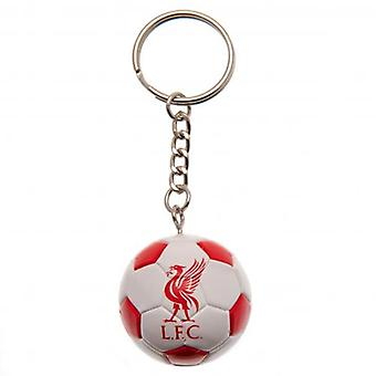 Liverpool Football Keyring