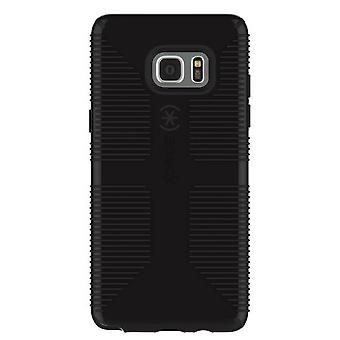 5 Pack -Speck CandyShell Grip Case for Samsung Galaxy Note 7 - Black/Black