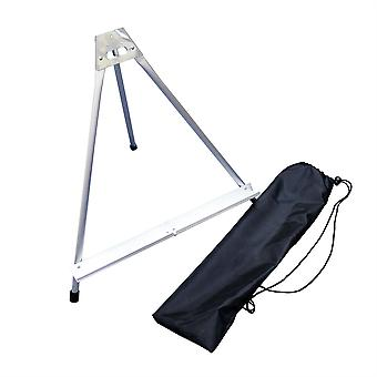 Folding Lightweight Aluminium Artist's Travel Easel