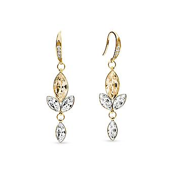Earrings Lily Gold