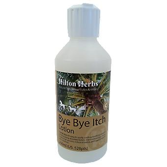Hilton Herbs Lotion Bye Bye Itch (Horses , Hygiene and care , Massage , Gels)