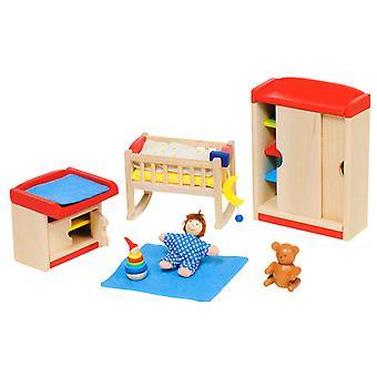 Baby-Möbel für Puppenhaus
