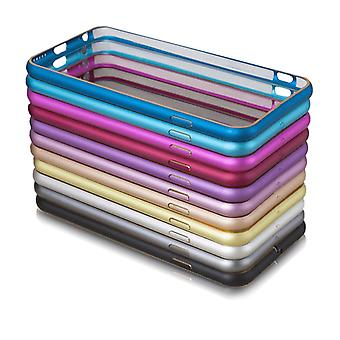 Super Slim Aluminum Bumper - iPhone 6/6s plus
