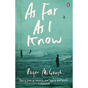 Såvitt jag vet av Roger McGough - 9780241962275 bok