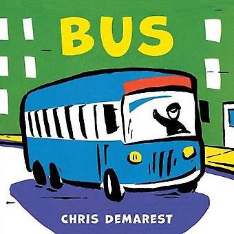 Bus en Chris L. Demarest - Book 9780544870871