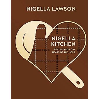 Nigella kuchnia - przepisy kulinarne z serce domu (Nigella Collecti
