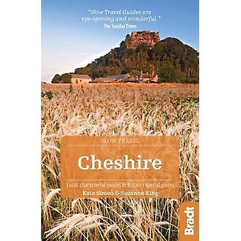 Cheshire by Cheshire - 9781784770822 Book