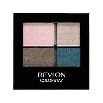 Revlon ColorStay16 uur oogschaduw palet 4,8 g - 526 romantisch