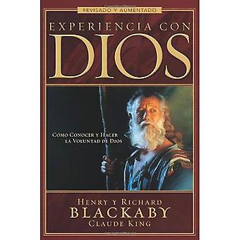 Experiencia Con Dios: Como Conocer y Hacer la Voluntad de Dios = Experiencing God
