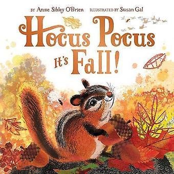 Hocus Pocus, c'est l'automne!