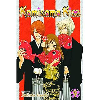 Kamisama Kiss, Vol. 9