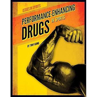 Doping in de sport (kwesties in de sport)