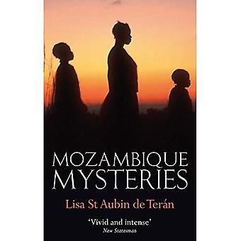 Moçambique mysterier