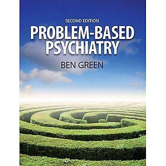 Problema basado en psiquiatría