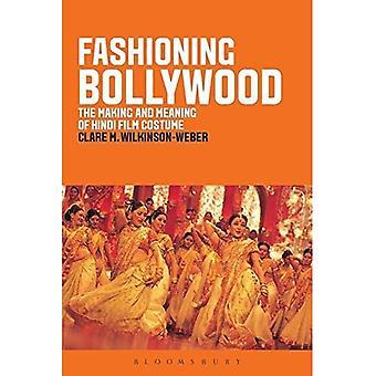 Huolellinen viimeistely Bollywood: Making ja merkityksen Hindi elokuvan puku