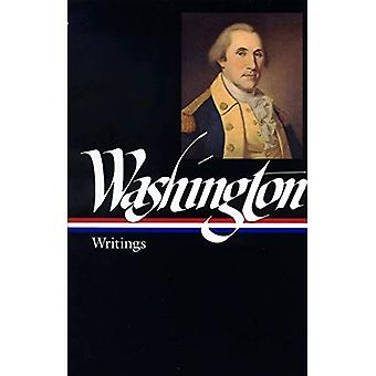 Writings (Library of America (Hardcover))