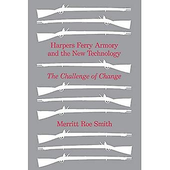 Harpers Ferry Armory und neue Technologien