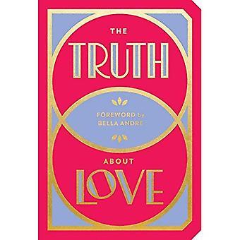 La vérité sur l'amour
