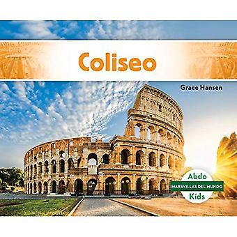 Coliseo / Coliseo (Maravillas Del Mundo / el mundo se pregunta)
