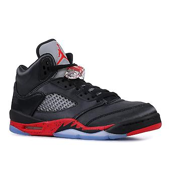 Air Jordan 5 Retro (Gs) 'Satin' - 440888-006 - Shoes