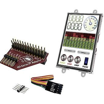 Development board 4D system uLCD-35DT-Pi