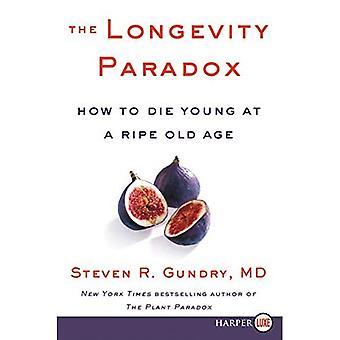 Le paradoxe de la longévité: Comment mourir jeune à un âge avancé